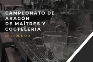 Campeonato de Aragón de Maîtres y Coctelería