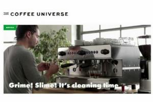 THE COFFEE UNIVERSE: UNA PLATAFORMA DESTINADA PARA AMANTES DEL CAFÉ