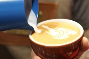CONSUMO DE CAFÉ EN EL MUNDO Y NUEVAS TENDENCIAS…
