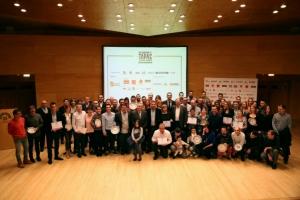 XII Edición del Concurso de Tapas de Zaragoza