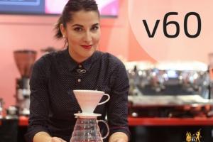 Cafetera V60