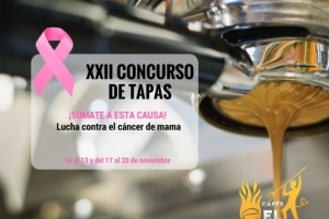 EL CAFÉ CONTRA EL CÁNCER DE MAMA