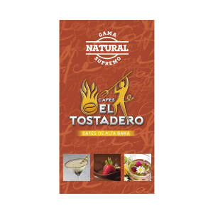 Café Natural Supremo
