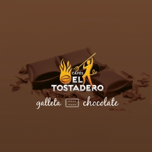 Galleta Chocolate