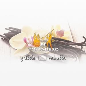 Galleta Vainilla