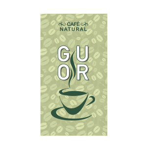 Café Guor Natural