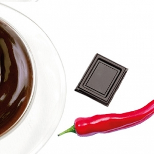 Chocolate Premium con Chili