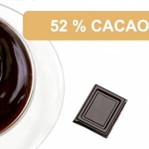 Chocolate Premium Extra Negro