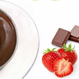 Chocolate Premium Fresa