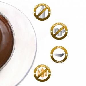 Chocolate Premium Light