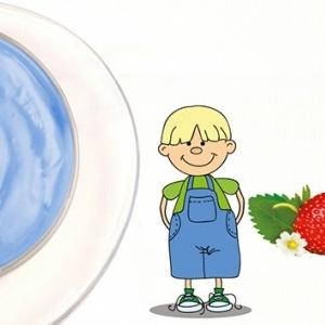 Chocolate Premium Blue Moon