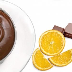 Chocolate Premium Naranja