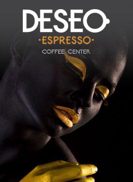 Deseo Espresso
